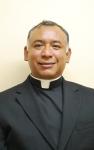 Pbro. Lic. Martín Amaya Hernández