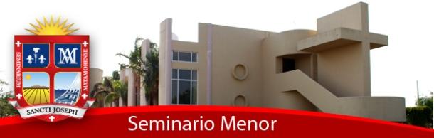 Banner Seminario Menor