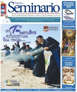 Nuestro Seminario - Junio 2014