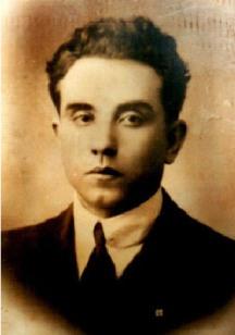 anacleto martir