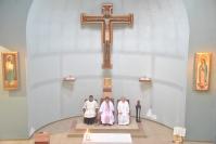 Mis XV de Cura | Padre Pepeo - Vicerrector del Seminario