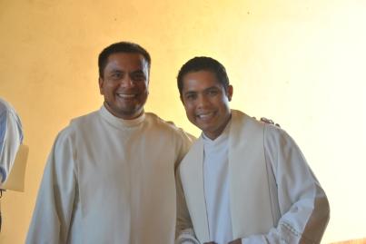 LVI Años Formando Sacerdotes