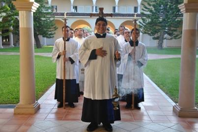 Misa de Acción de Gracias | 8 de septiembre de 2015