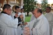 XXXVII Aniversario Sacerdotal Padre Gabriel
