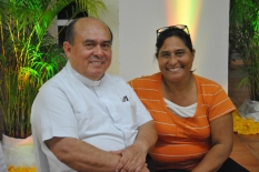 XXXVII Aniversario Padre Gabriel
