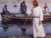 pesca milagrosa