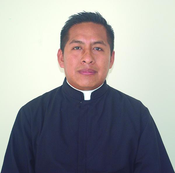 De la Cruz santiago Gabriel - 1