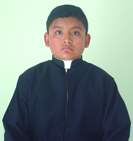 Granados Santiago José Alberto - 1