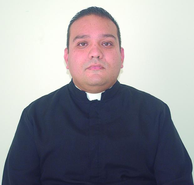 Enrique David Yáñez Díaz